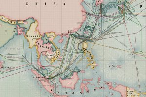 South East Asia Cables