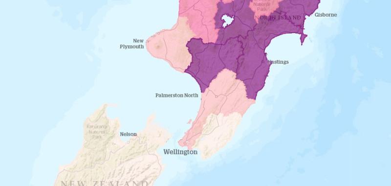 Wellington; Not that Lusty